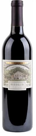 Buehler Vineyards Zinfandel